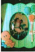 porta retrato para bebes 2