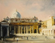 St Peters study, #2