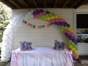 bautiso y cumpleaño