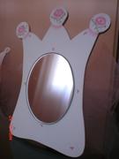 espejos para princesas