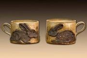 Bunny Mugs
