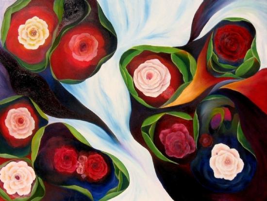 Rose Pods