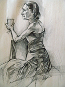 Wine and Woman