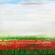 Wild poppies series corbridge