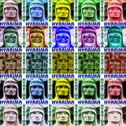 Hyarima a la Warhol