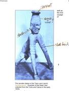 Taino cemi-Opiyelguobiran