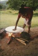 grace baking cassava