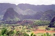 Valle Vinales, Pinar del Rio, Cuba