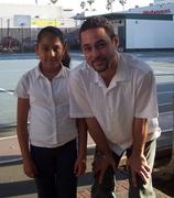 Marshall Elementary days