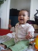 Mayelí Anaïsa (6 months)