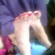 gampa's toe project