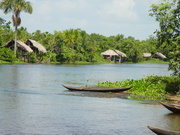 Arawak Village