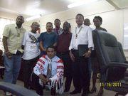 Conferentie van Inheemseninbrazil 006