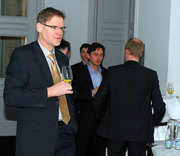 Swiss Competitive Intelligence Association (SCIA) Event March 24, 2009