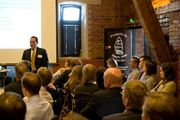 GIA CI Summit Helsinki May 2008 (Presentation by Michel Bernaiche)