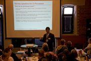 GIA CI Summit Helsinki May 2008 (Presentation by Jens Thieme)