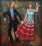Dancing Foos
