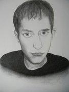 Portrait - Jason