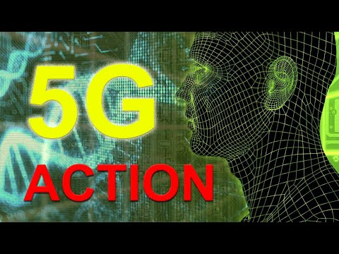 How to Take Action Against 5G - Max Igan In Conversation With Ray Broomhall