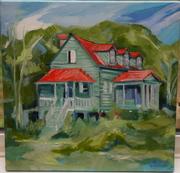Hutchinson House, Edisto Island, SC