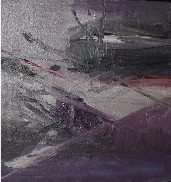 Lavender Spaces