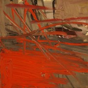 Untitled Red Study