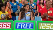 AOC on The Price Is Right