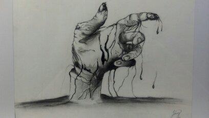 Bloody Fingers