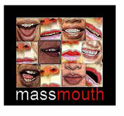 massmouth speaks out @ Weekend Wednesday nights - Somerville