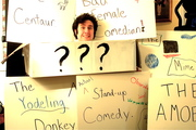 Amazing Open Comedy Mique Show- storytellers welcome