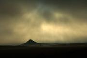 Broadus Butte