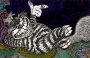 Cheshire Cat Hi  Def