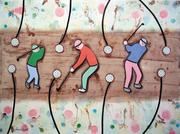 Golf (scena IV)