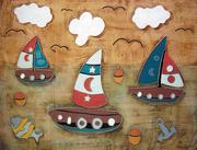 Imbarcazioni IV