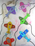 Evoluzioni aeree II