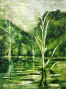 Beech Fork Lake 1