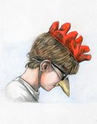 Cock-A-Doodle-Boy