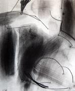 Nude Lying-2013