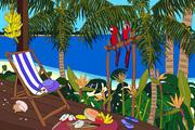 Castaway- in Paradise