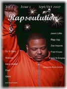 Rapsoulution Magazine