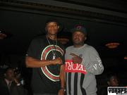 CHASE AND DJ STEPH FLOSS
