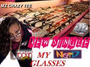 Rocking My Nerd Glasses Single Coming Soon