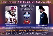NFL Draft Event