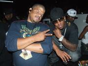 Big Mike & Rocko