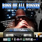 boss of all bosses