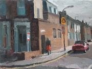 Scrubbs Lane, NW10