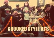 CROOKED STYLE DJ'S
