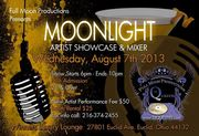 MoonLight Mixer