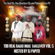 TOO REAL RADIO TAKEOVER VOL.5