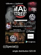 Madstreet Entertainment